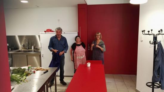 atelier cuisine 5 du 4/06/2019