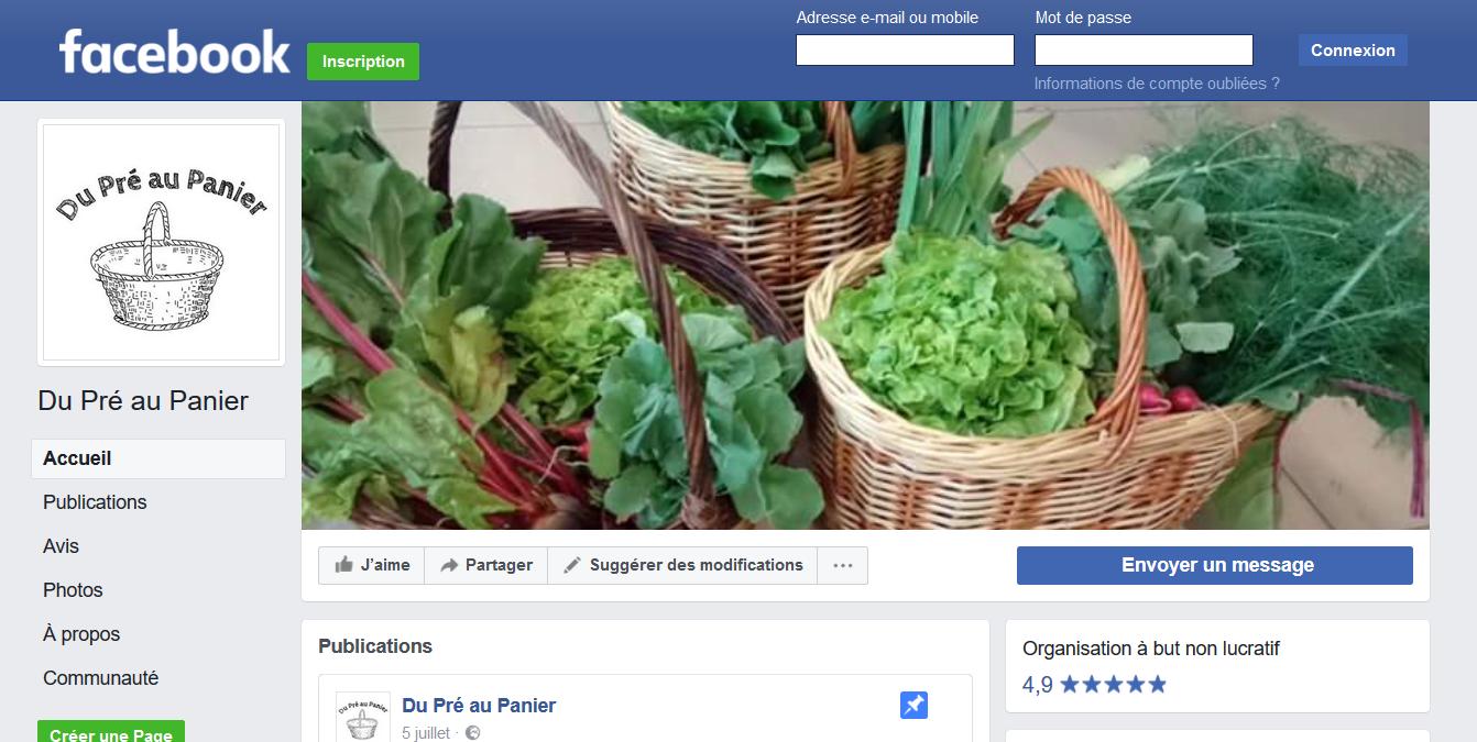 Facebook amap 1